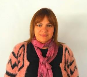 Marisol Villaroel